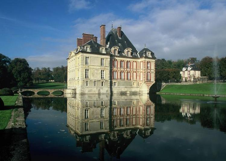 Visites Guidées Du Château Et Des Jardins à Chennevieres sur Marne