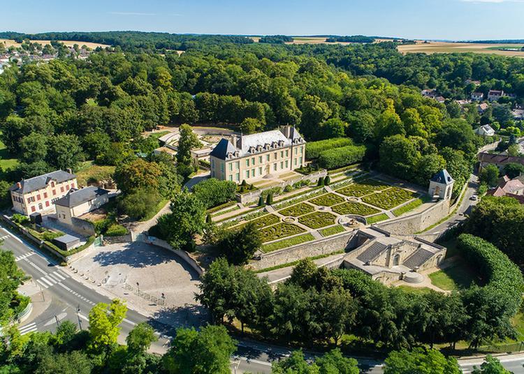 Visites Guidées Du Domaine Du Château D'auvers à Auvers sur Oise