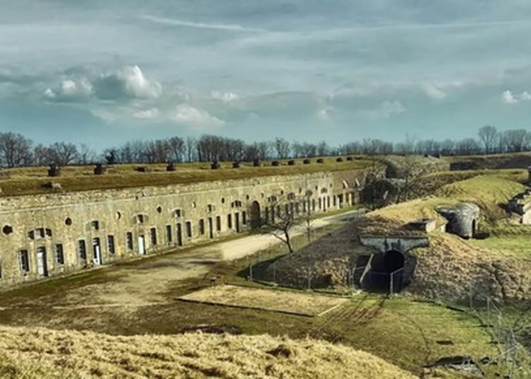 Visites Guidées Du Fort De Bessoncourt