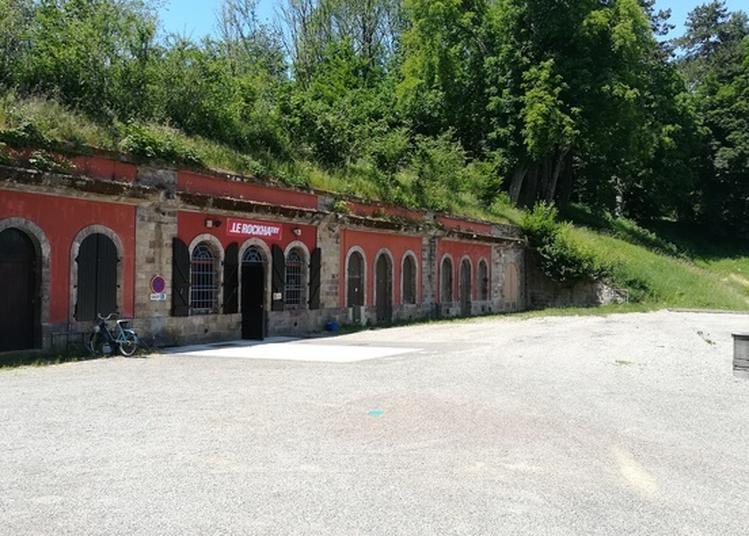 Visites Guidées Du Fort Hatry à Belfort