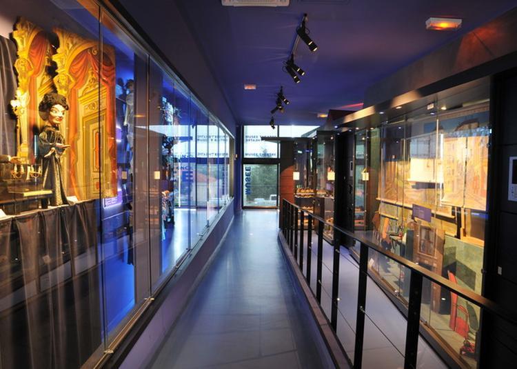 Visites Guidées Du Musée à Brindas