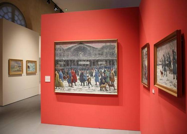 Visites Guidées Du Musée à Mantes la Jolie