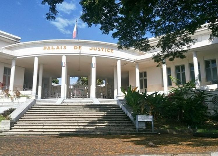 Visites Guidées Du Palais De Justice De Basse-terre Samedi 15 Septembre à Basse Terre