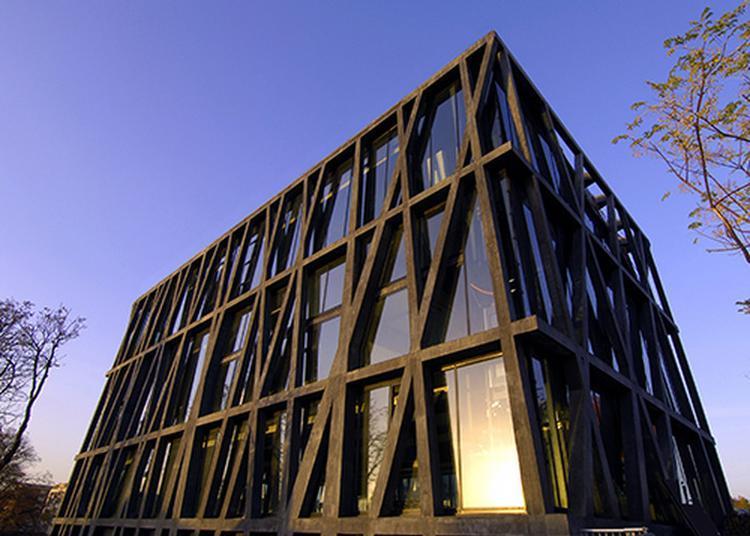 Visites Guidées Du Pavillon Noir à Aix en Provence