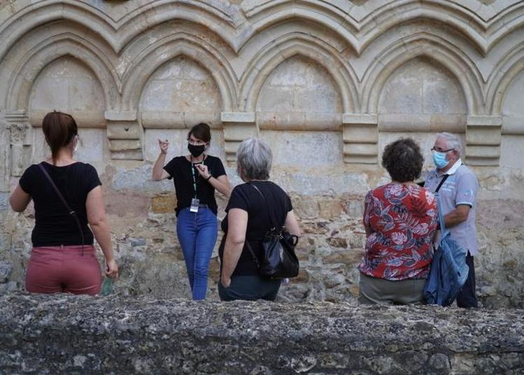 Visites Guidées Flash De L'abbaye à Change
