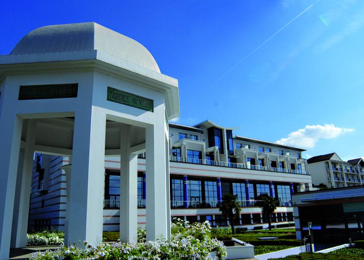 Visites Guidées Flash - Thermes & Casino à Enghien les Bains