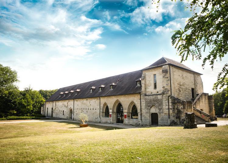 Visites Guidées Insolites De La Cave, De La Salle Du Trésor, De La Grange Et Du Canal Collecteur à Saint Ouen l'Aumone