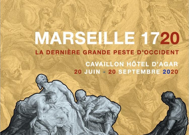 Visites Guidées : La Peste De Marseille De 1720 à Cavaillon