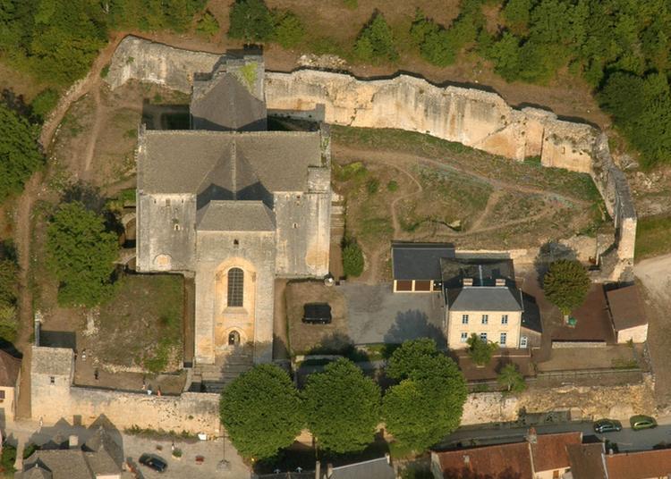 Visites Guidées Par Des Bénévoles à Saint Amand de Coly
