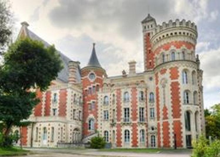 Visites Guidées Plurilingues Par Les Élèves Du Lycée à Saint Germain en Laye