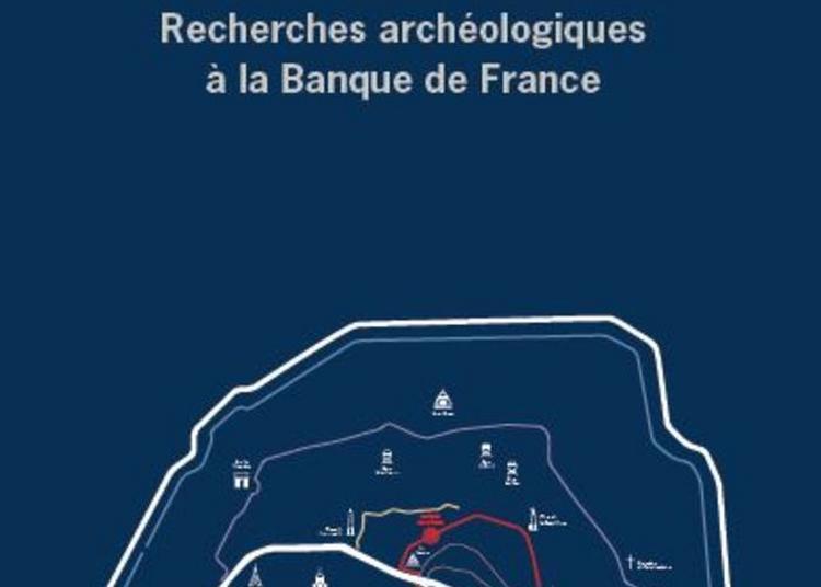 Visites Guidées Sur Les Traces De L'enceinte Charles V. à Paris 2ème