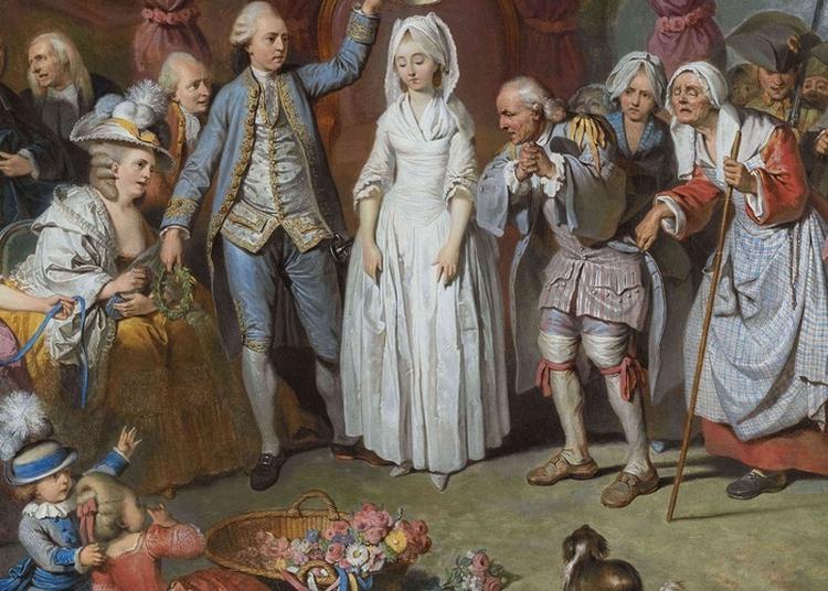Visites Guidées Textiles Et Costumes Du Xviiie Siècle à Langres