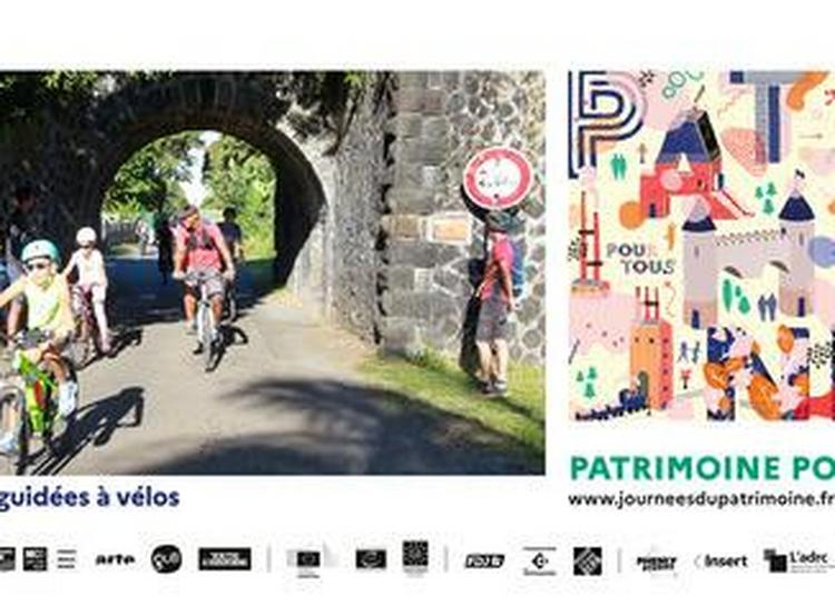 Visites Guidées Vélo à Saint Andre
