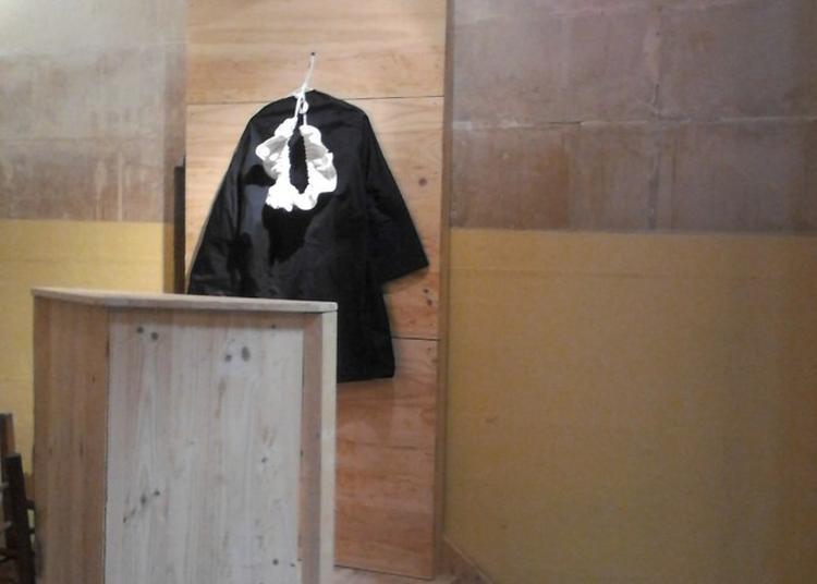 L'oratoire, Patrimoine Vivant, S'ouvre Prioritairement Aux Enfants à Paris 1er