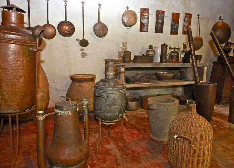 Visites Libres Musée Historique De Villèle à Saint Gilles Les Hauts