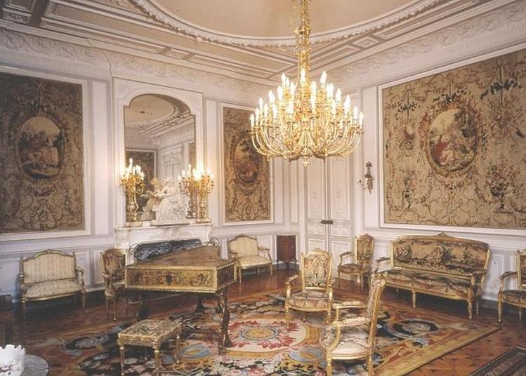 Visites Libres Des Collections Du Musée à Marseille
