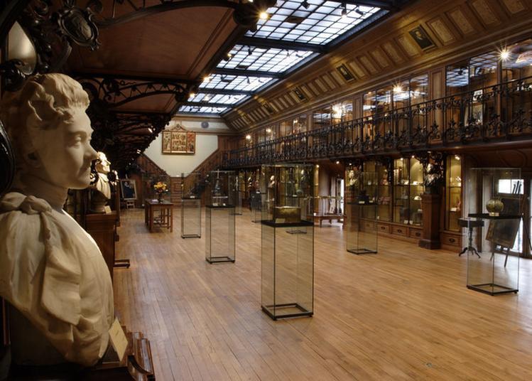 Visites Libres Des Collections Du Musée D'histoire De La Médecine à Paris 6ème