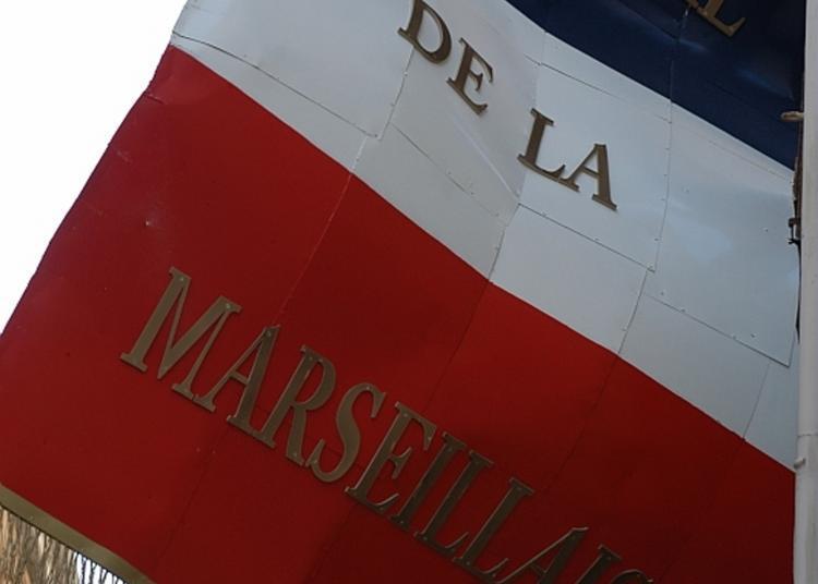 Visites Libres Du Mémorial De La Marseillaise à Marseille