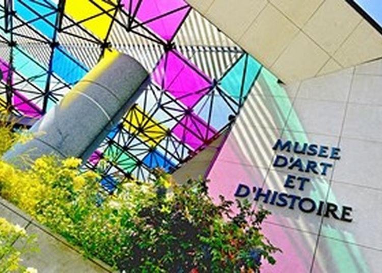 Visites Libres Du Musée à Cholet