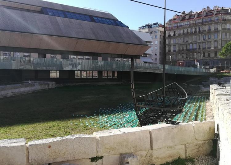 Visites Libres Du Site Archéologique Du Port Antique à Marseille