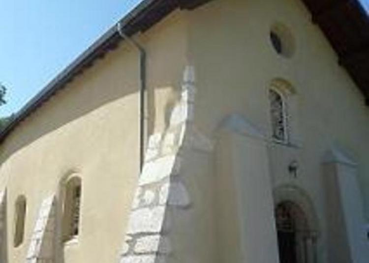 Visites Libres Et Visites Guidées à Saint Bueil