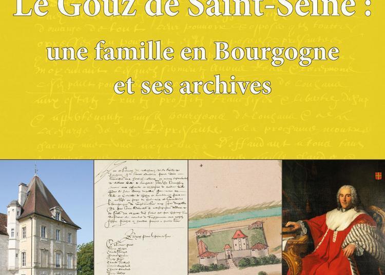 Visites Libres Et Visites Guidées, Exposition. à Dijon