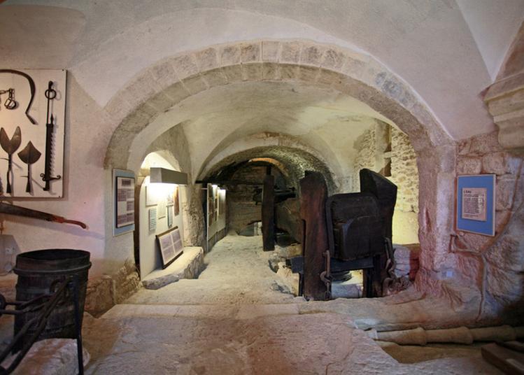 Visites Musees à Saint Pantaleon