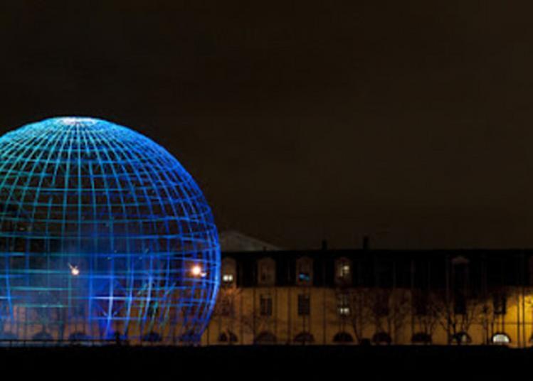 Visites Nocturnes De La Maison De L'unesco à Paris 7ème