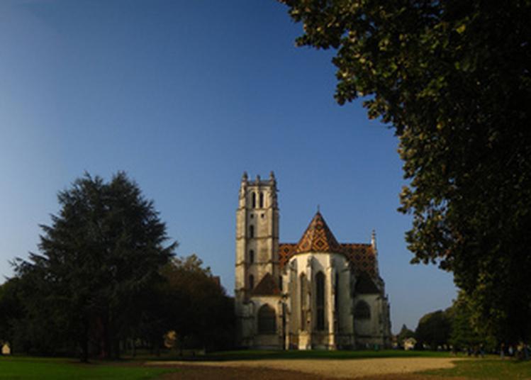Visites, Parcours Acrobatique, Rap Et Déambulation Sonore Au Monastère Royal De Brou à Bourg en Bresse