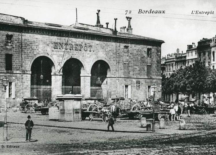 Visites Patrimoniales à Bordeaux