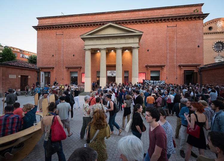 Visites Privées Du Théâtre Sorano à Toulouse