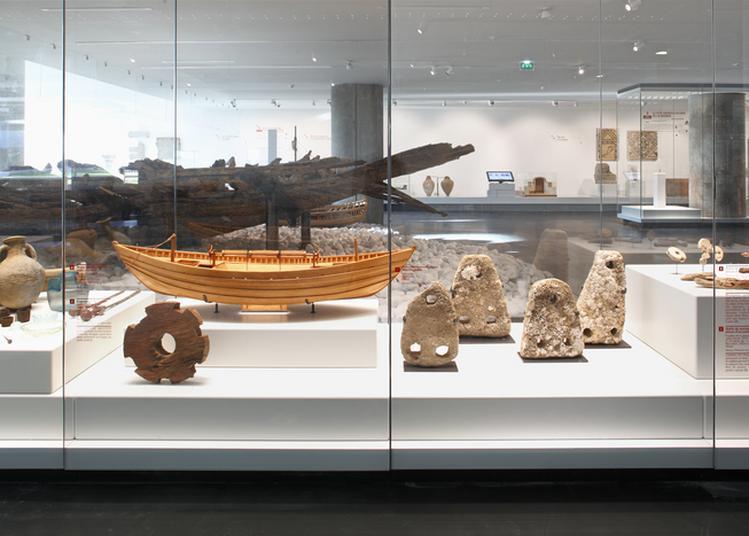 Visites Thématiques Autour Des Collections Du Musée D'histoire De Marseille