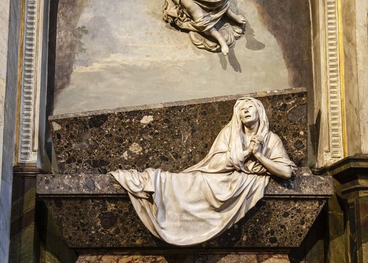 Visites Thématiques De L'église Saint Nicolas Du Chardonnet à Paris 5ème