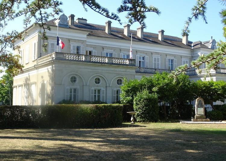 Visitez La Villa Longchamp à Pau