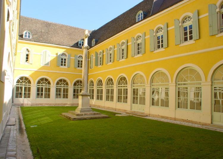 Visitez  Le Carmel ! à Chalon sur Saone