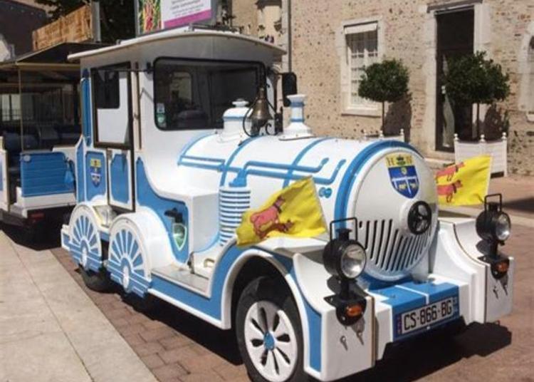 Visitez Le Centre Ville En Petit Train ! à Pau