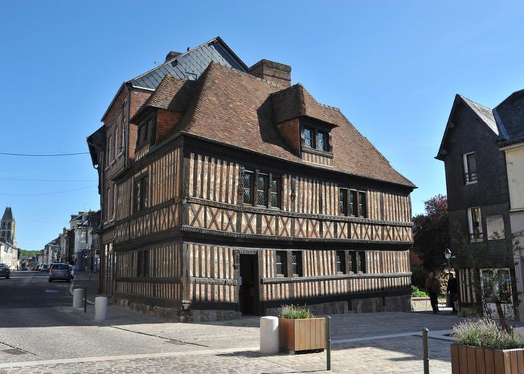 Visitez Le Musée! à Orbec