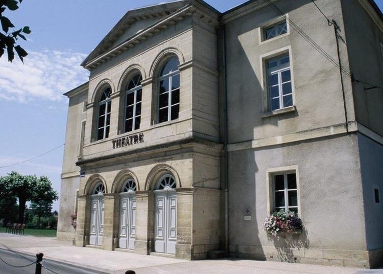 Visitez Le Théâtre De Gray