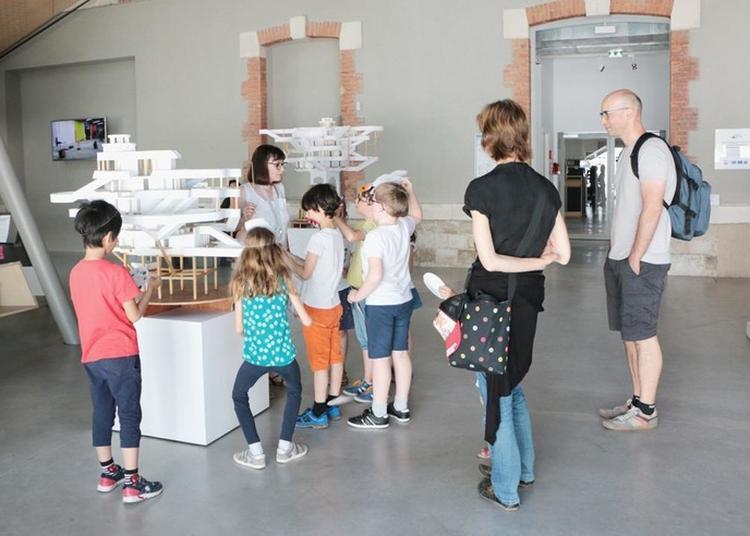 Visitez Les Expositions En Famille ! à Orléans