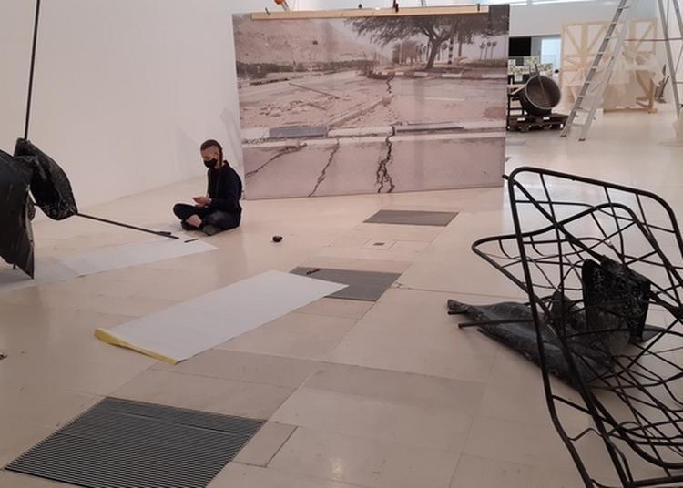 Visitez Librement L'exposition « Les Jours Meilleurs » En Présence Des Artistes à Nancy