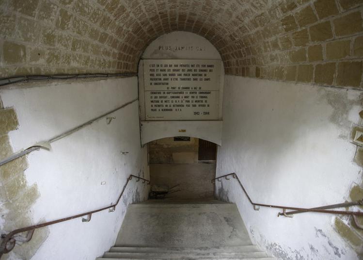 Visitez Un Fort Militaire Du Second Empire Devenu Camp D'internement Nazi à Metz