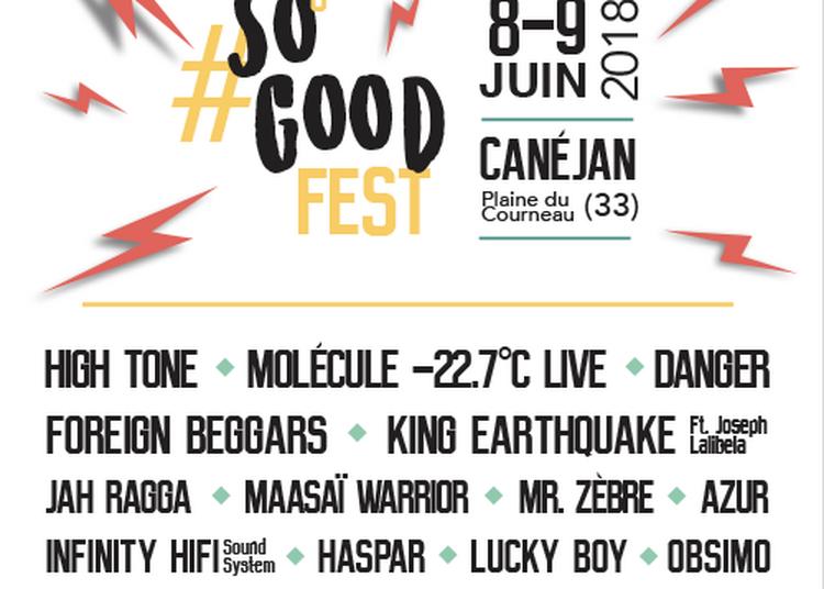 So Good Fest #8 2018