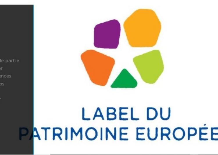 Visual Novel À La Découverte Du Patrimoine Européen à Montpellier