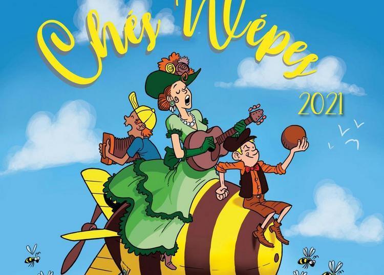 Festival Chés Wèpes du Territoire Nord-Picardie 2021
