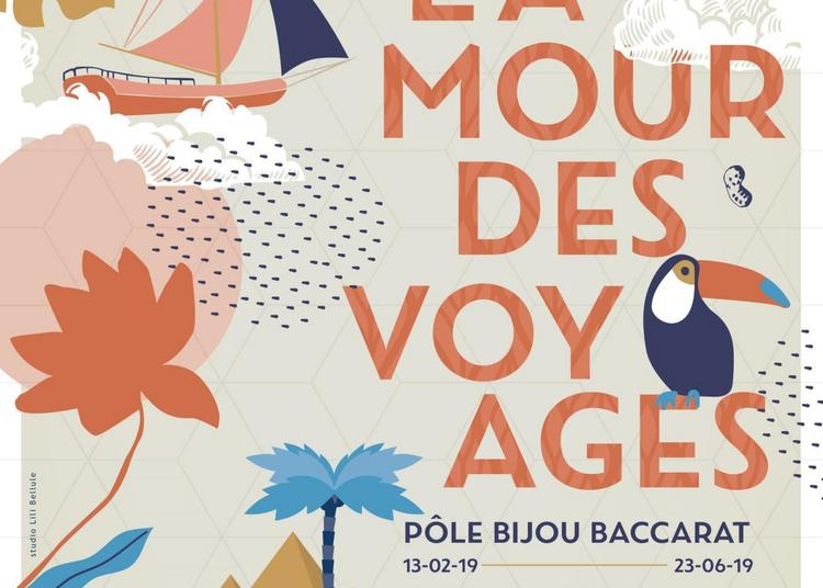 L'Amour des Voyages à Baccarat