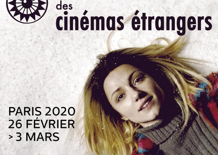 Semaine des cinémas étrangers - 7e édition 2020