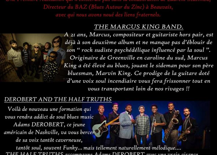 Thrill of Soul à Gravelines