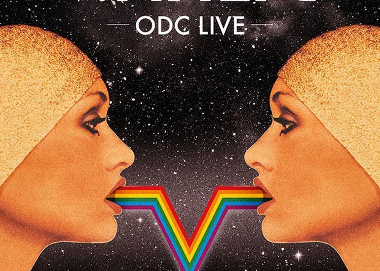 Vitalic - Odc Live à Rennes