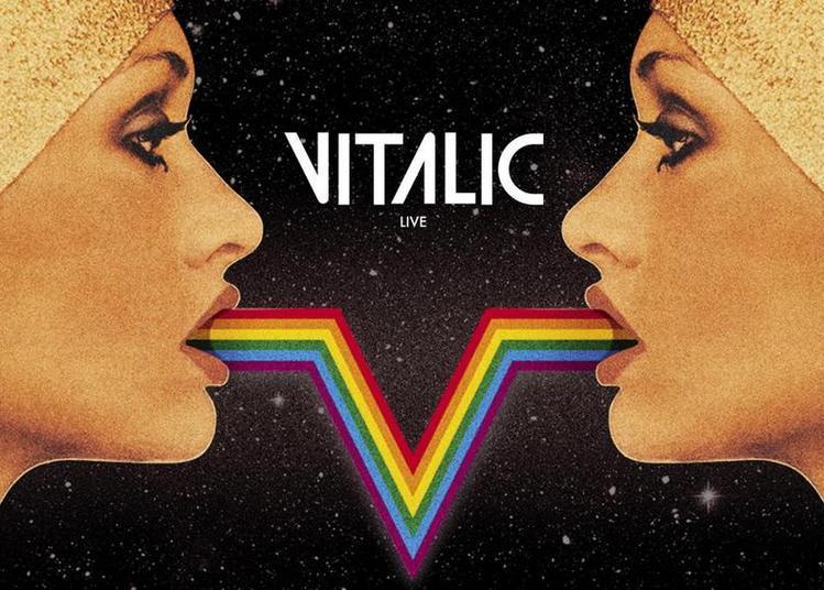 Vitalic - V20y à Floirac