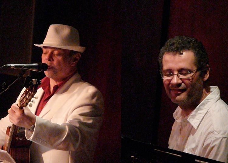 Viva Brasil musiques et chansons du Brésil à Grenoble